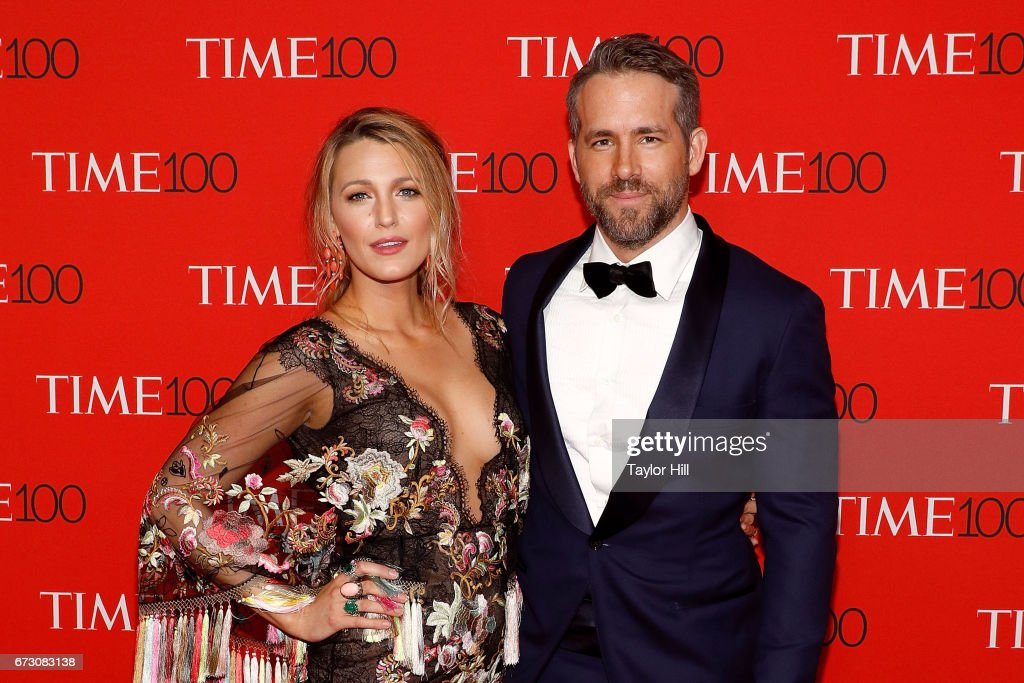 Time 100 : News Photo