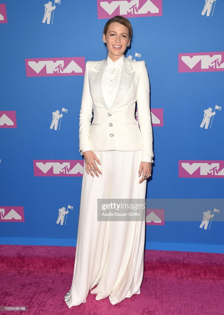 2018 MTV Video Music Awards - Arrivals : News Photo