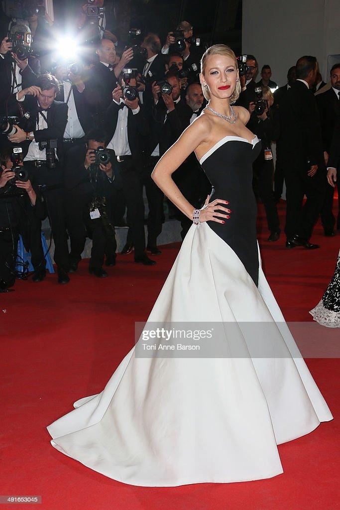 'The Captive' Premiere - The 67th Annual Cannes Film Festival : News Photo