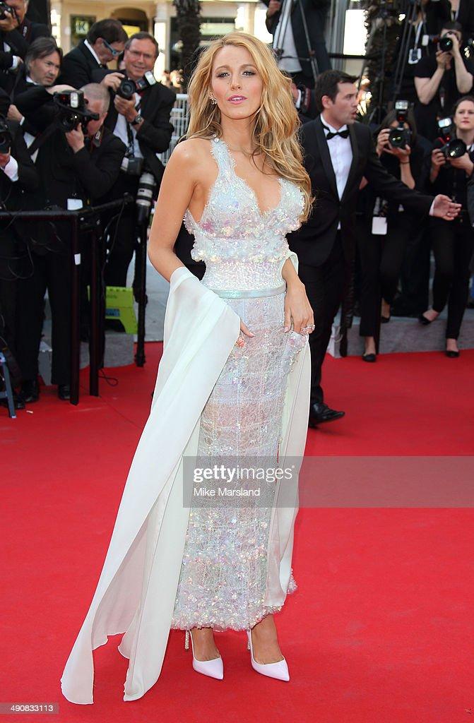 """Mr.Turner"" Premiere - The 67th Annual Cannes Film Festival : News Photo"