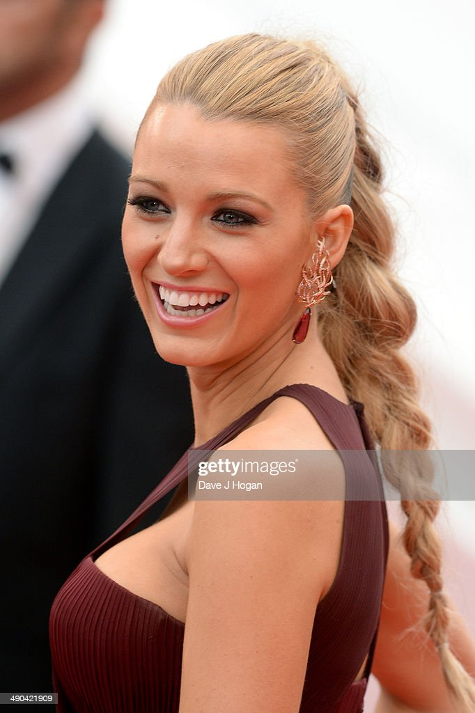 "Opening Ceremony & ""Grace Of Monaco"" Premiere - The 67th Annual Cannes Film Festival : News Photo"