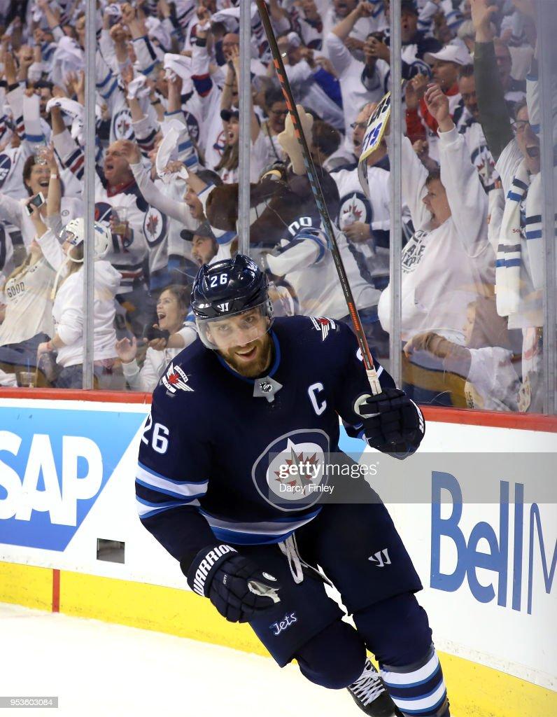 Spiel Winnipeg