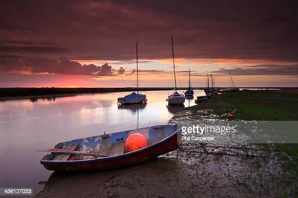 Blakeney, North Norfolk
