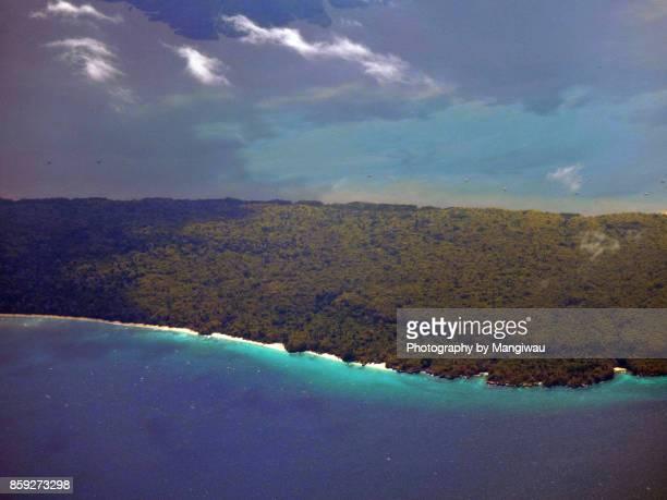 blambangan biosphere reserve - biosphere planet earth stock photos and pictures