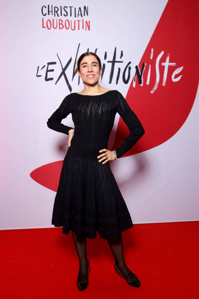 FRA: Christian Louboutin Presents During - Paris Fashion Week Womenswear Fall/Winter 2020/2021 - Exhibition Opening 'L'Exhibition[niste]'