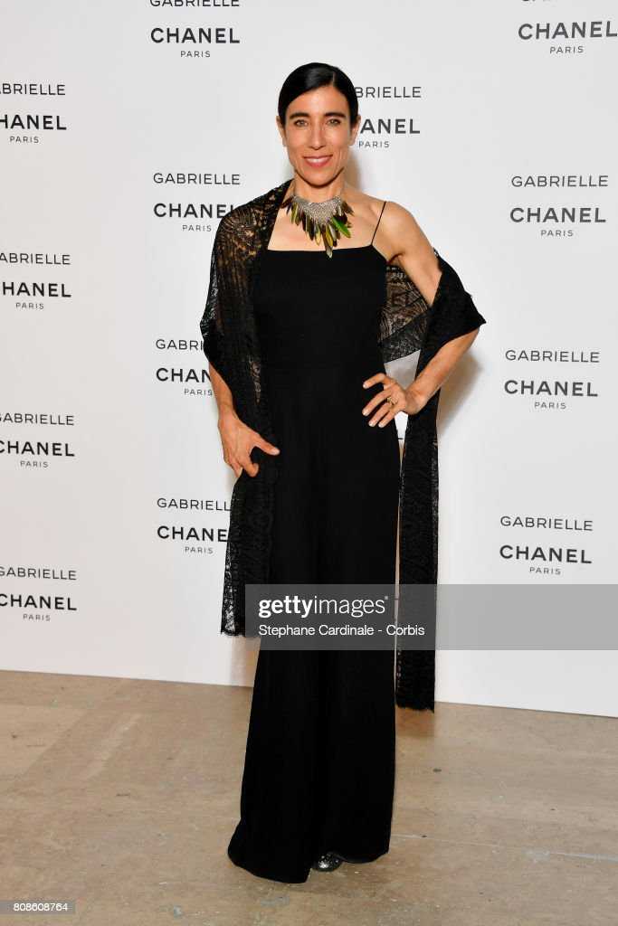 "Chanel Launches Its New Perfume ""Gabrielle"" At Palais De Tokyo- Paris Fashion Week - Haute Couture Fall/Winter 2017-2018"