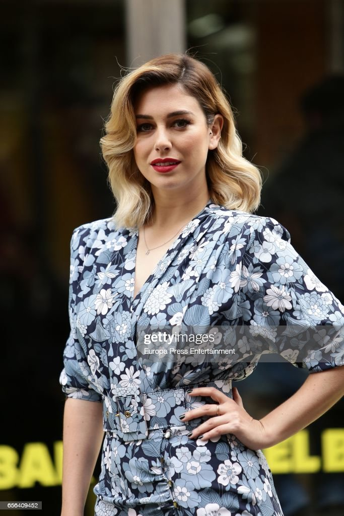 'El Bar' Madrid Photocall : News Photo