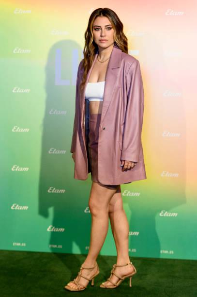 ESP: Blanca Suarez Presents Etam Swimwear Collection 2021