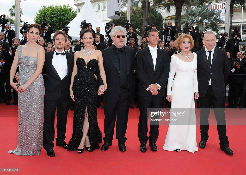 """The Skin I Live In"" Premiere - 64th Annual Cannes Film Festival"