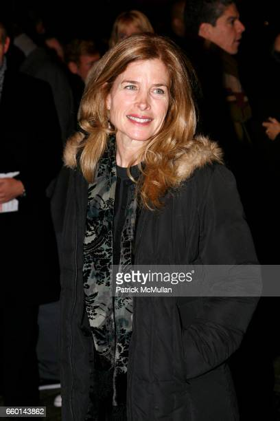 Blanche Baker attends Opening Night for THE AMERICAN PLAN at Samuel J Friedman Theatre on January 22 2009 in New York City