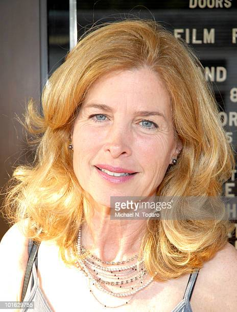 Blanche Baker attends the premiere of An Affirmative Act at Cedar Lane Cinemas on June 4 2010 in Teaneck New Jersey