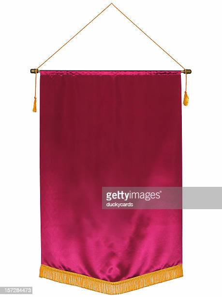 blank banner - tassel stock pictures, royalty-free photos & images