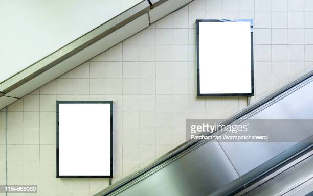 Mockup Metro Stock Pictures Royalty Free Photos Images Getty