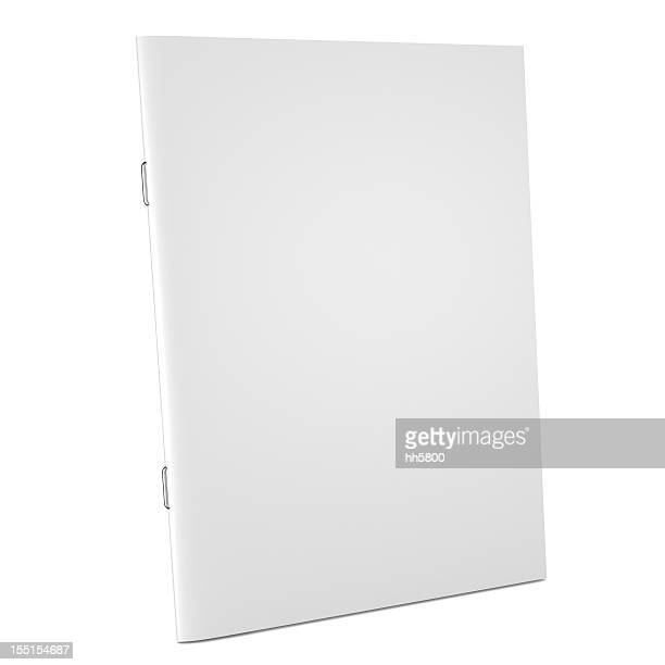 blank book - brochure stock pictures, royalty-free photos & images