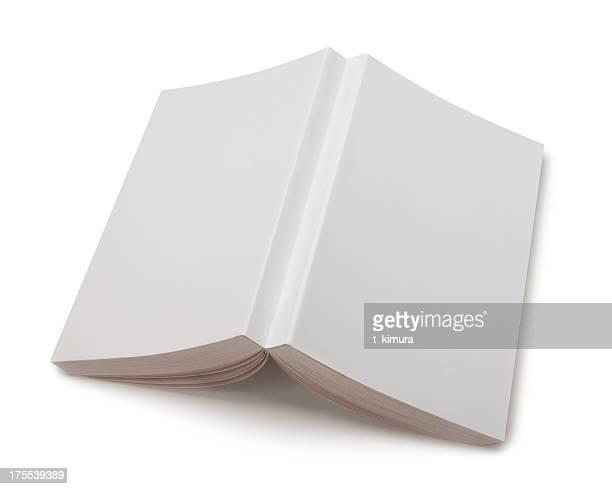 Leere Buch