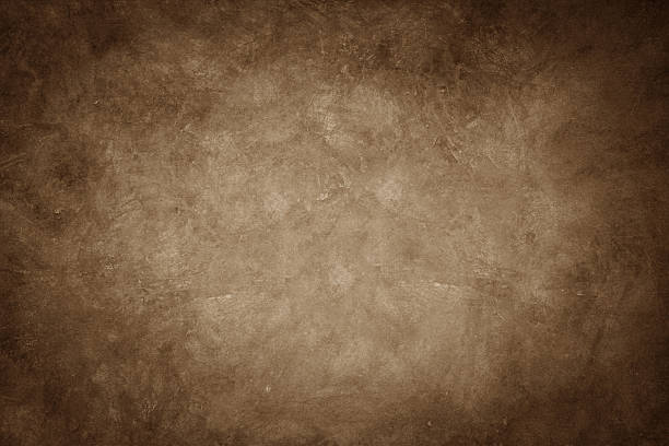 Brown Paper Texture Blank Vintage Background