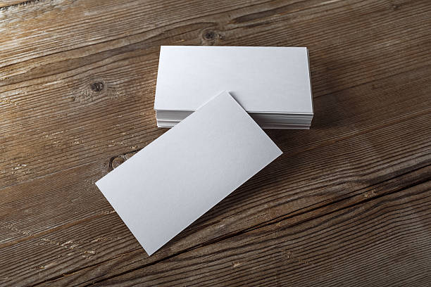 Free business card blank images pictures and royalty free stock blank business cards on a wooden desk colourmoves