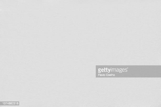 blank canvas surface texture - full frame stock pictures, royalty-free photos & images