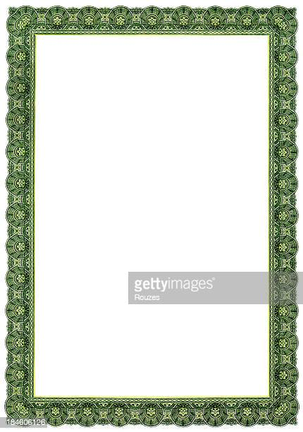 blank certificate - certificate stock pictures, royalty-free photos & images