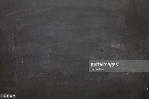 blank chalkboard. - blackboard stock photos and pictures