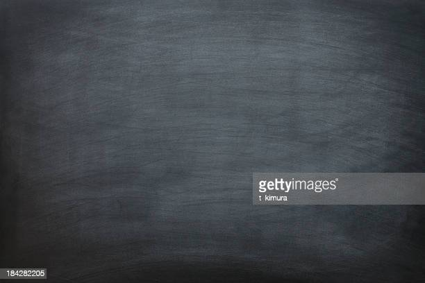 blank chalkboard. - chalkboard background stock photos and pictures