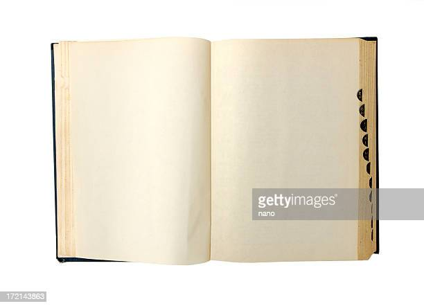 blank dictionary - category:pages stock pictures, royalty-free photos & images