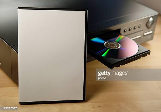 空白の場合に dvd プレーヤー