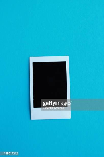 blank instant print transfer - 撮影テーマ ストックフォトと画像
