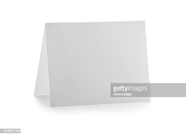 blank invitation - greeting card bildbanksfoton och bilder