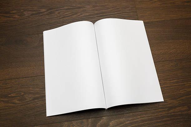padgett blank book case study