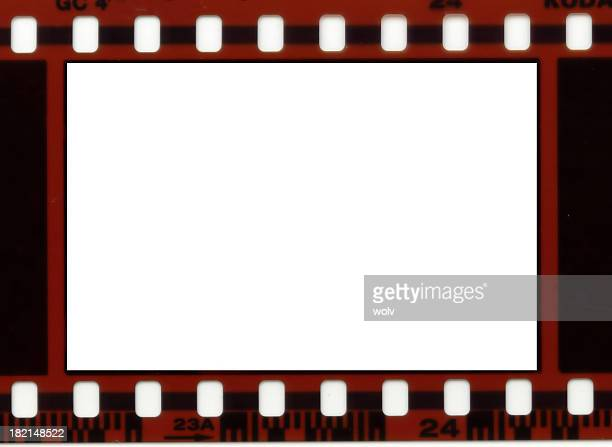 leere negative 2 - dia stock-fotos und bilder