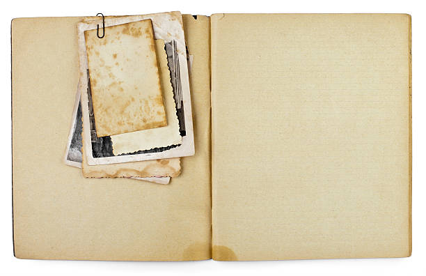 a history of diary paper Amsterdam -- researchers using digital technology deciphered the writing on two pages of anne frank 's diary that she had covered over with brown masking paper.