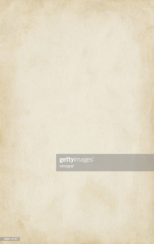 Blank Paper Background : Stock Photo  Blank Paper Background
