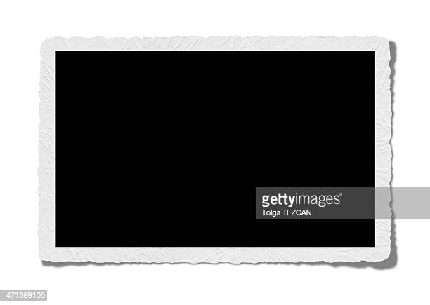 blank photo - photo frame stock pictures, royalty-free photos & images