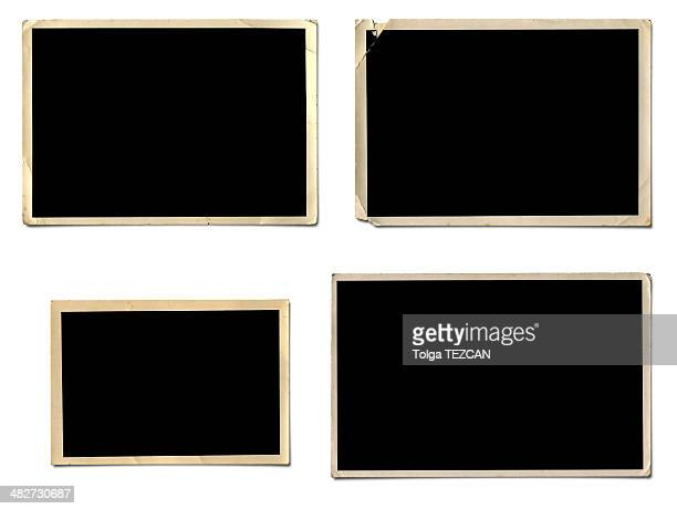 blank photo - frame stock pictures, royalty-free photos & images