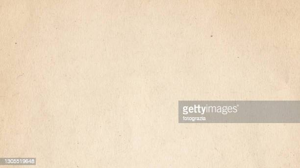 blank piece of recycling paper - the past stock pictures, royalty-free photos & images