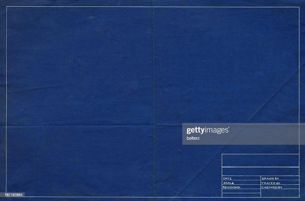 blank schematic : Stock Photo