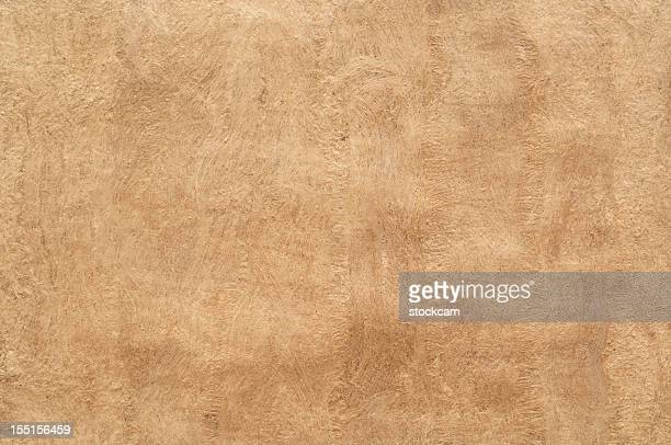 Blank sheet of handmade paper