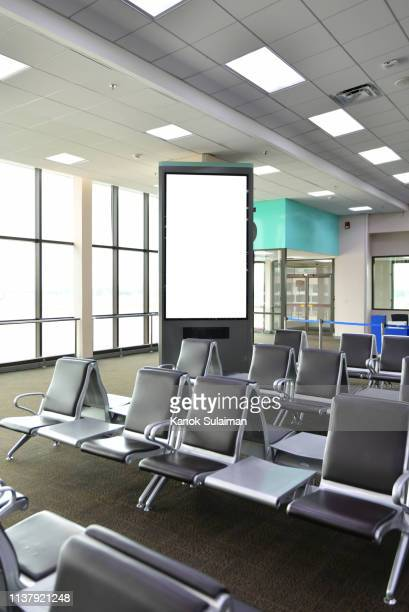 blank sign in airport - gate stock pictures, royalty-free photos & images