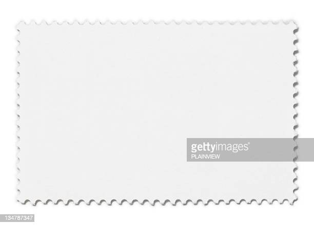 Selo em branco XXL