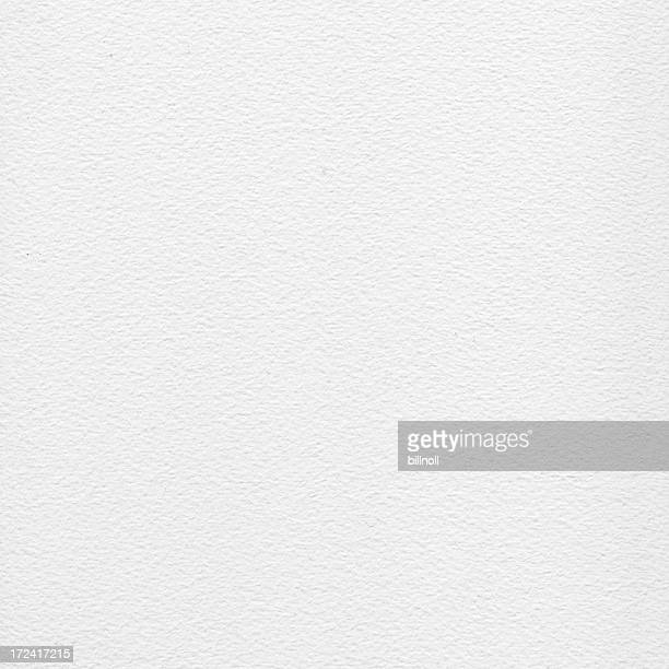 Textura de fundo de papel branco de Aguarela