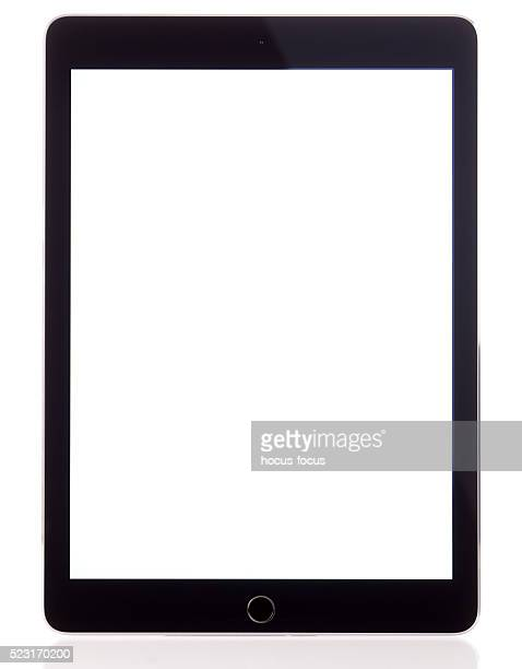 Blank white screen Apple iPad Air 2