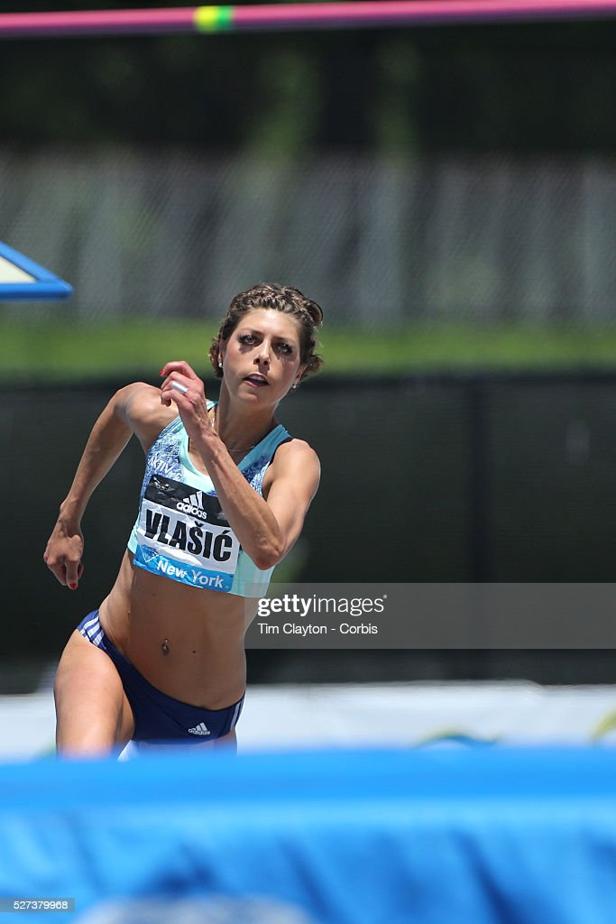 Athletics - 2015 adidas Grand Prix - IAAF Diamond League : News Photo