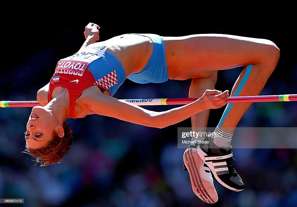 15th IAAF World Athletics Championships Beijing 2015 - Day Six : News Photo