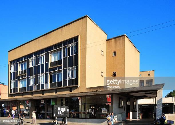 Blantyre, Malawi: Post Office