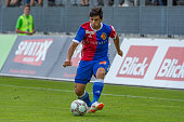 biel switzerland blas riveros fc basel