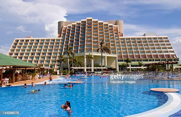 Blau Varadero Hotel Stock Fotos Und Bilder Getty Images