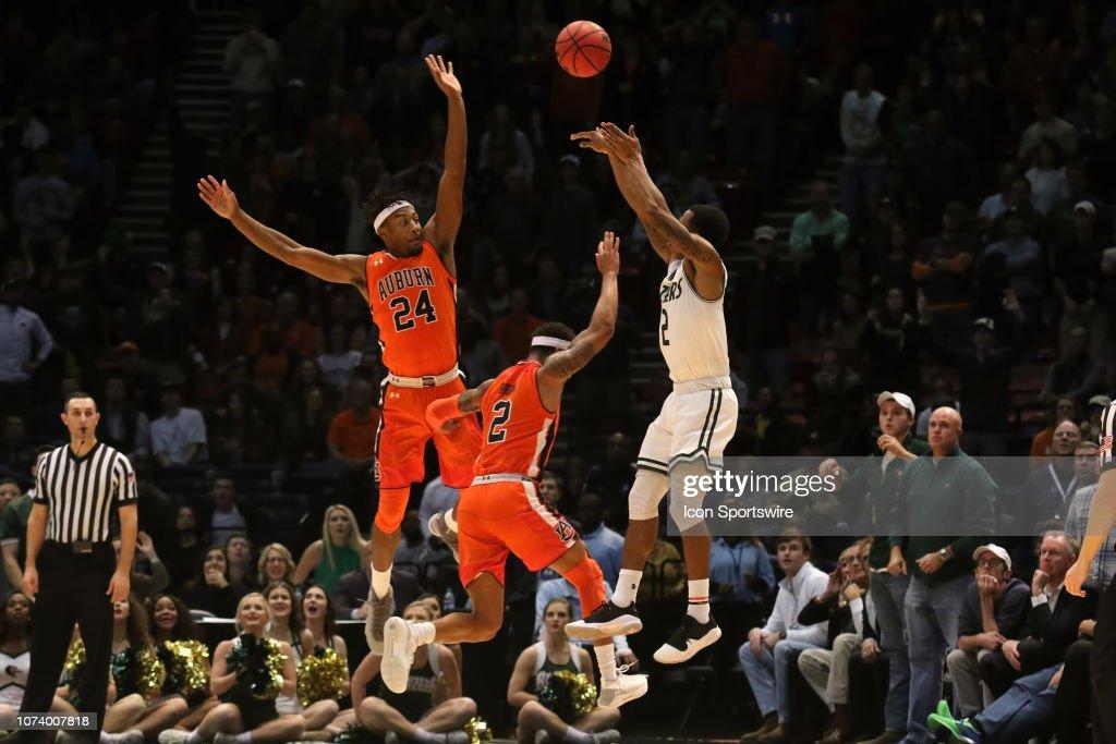 COLLEGE BASKETBALL: DEC 15 Auburn at UAB : News Photo