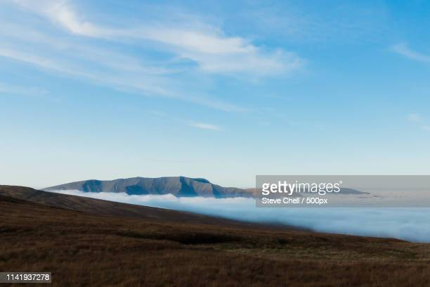 blencathra afloat - blencathra stock photos and pictures