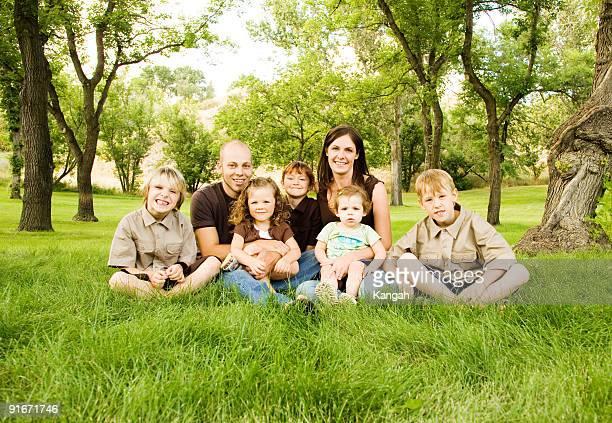 Famiglia mista